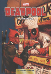 Marvel - Les Grandes Batailles -3- Deadpool VS Deadpool