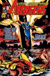 Avengers Vol.3 (Marvel comics - 1998) -37- Scorched Earth
