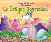 Fées et dragons -3- Le dragon gourmand