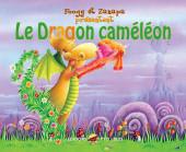 Fées et dragons -4- Le dragon caméléon