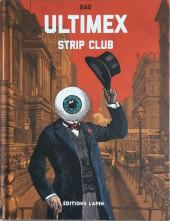 Ultimex (Lapin) -5- Strip Club