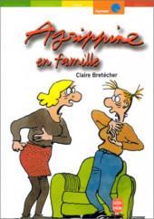 Agrippine -Poch1- Agrippine en famille
