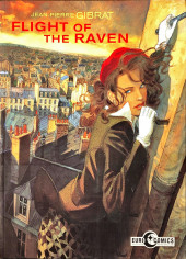 Flight of the Raven - Flight of the raven