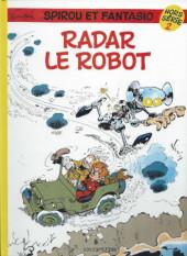 Spirou et Fantasio -HS02 b2003- Radar le robot