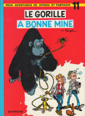 Spirou et Fantasio -11b1988- Le gorille a bonne mine