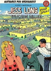 Jess Long -13- Silicium Valley