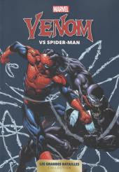 Marvel - Les Grandes Batailles -7- Venom VS Spider-Man