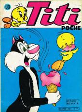 Titi (Poche) -93- Numéro 93