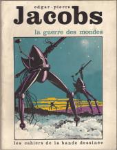 (AUT) Jacobs, Edgar P. - La guerre des mondes