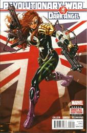Revolutionary War (Marvel Comics - 2014) -02- Revolutionary War: Dark Angel