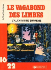 Le vagabond des Limbes (16/22) -5148- L'alchimiste suprême