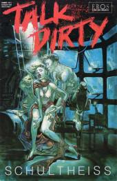 Talk Dirty (1992) -1- Talk Dirty #1