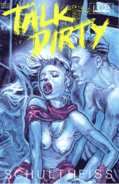 Talk Dirty (1992) -2- Talk Dirty #2