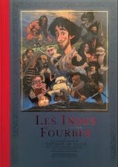 Les indes Fourbes -TL03- Les Indes Fourbes