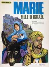 Vivants témoins -3- Marie Fille d'Israël