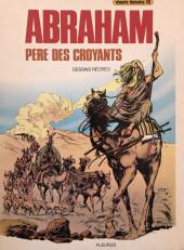 Vivants témoins -10- Abraham père des croyants