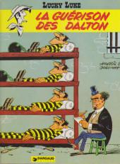 Lucky Luke -44a1978- La guérison des Dalton