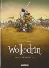 Wollodrïn -1a2013- Le matin des cendres 1/2