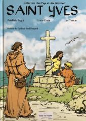 Des Pays et des Hommes - Saint Yves