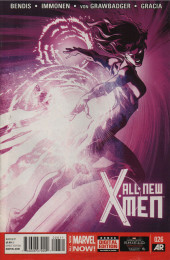 All-New X-Men (Marvel comics - 2012) -26- Issue 26