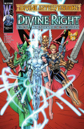 Divine Right (Image - 1997) -12- Divine Intervention 4 of 4: Hail and Fairwell