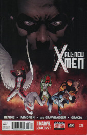 All-New X-Men (Marvel comics - 2012) -28- Issue 28
