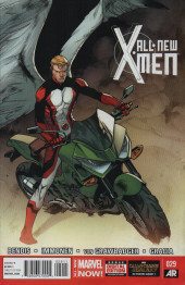 All-New X-Men (Marvel comics - 2012) -29- Issue 29