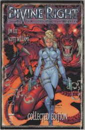 Divine Right (Image - 1997) -INT1- Collected Edition #1