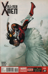All-New X-Men (Marvel comics - 2012) -30- Issue 30
