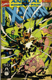 Uncanny X-Men (The) (Marvel comics - 1963) -AN15- Queens of Sacrifice (Kings of Pain pt. 3)