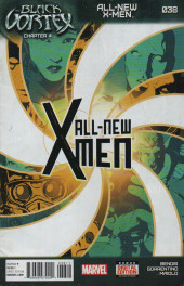 All-New X-Men (Marvel comics - 2012) -38- The Black Vortex - Chapter 4