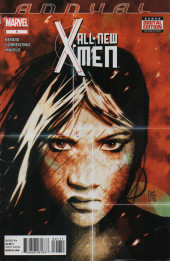 All-New X-Men (Marvel comics - 2012) -AN01- Annual 1