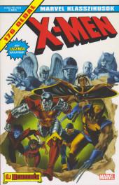 X-Men (en hongrois) -1- Új Nemzedék