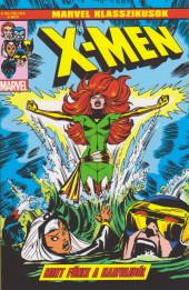 X-Men (en hongrois) -2- Mint Főnix a hamvaiból