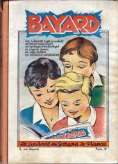 Bayard (Bonne Presse) -REC01- Bayard n°1 à 30