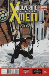 Wolverine and the X-Men Vol.2 (Marvel comics - 2014) -3- Tomorrow Never Learns, Chapter 3: True Believers