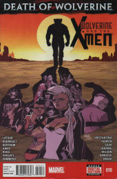 Wolverine and the X-Men Vol.2 (Marvel comics - 2014) -10- Untitled