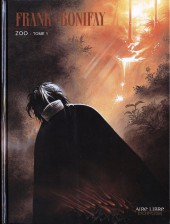 Zoo -1a2004- Tome 1