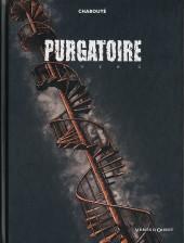 Purgatoire (Chabouté) -2- Livre 2