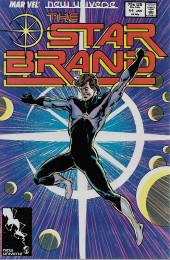 Star Brand (1986) -11- Celebrity