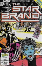 Star Brand (1986) -12- Farewell, Pittsburgh
