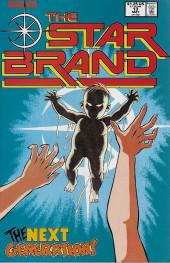 Star Brand (1986) -13- Ghosts