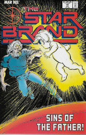 Star Brand (1986) -14- Sins of the Father