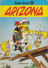 Lucky Luke -3b1969'- Arizona
