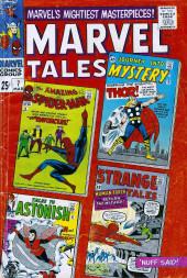Marvel Tales Vol.2 (Marvel Comics - 1966) -7- Issue # 7