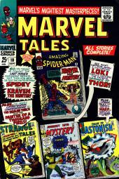 Marvel Tales Vol.2 (Marvel Comics - 1966) -10- Issue # 10