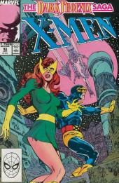 Classic X-Men (1986) -43- The fate of the Phoenix