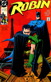 Robin (1991) -1- Big Bad World
