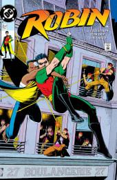 Robin (1991) -2- The Shepardess