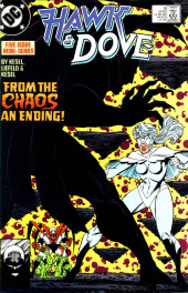 Hawk & Dove (1988) -5- Blood Brothers
